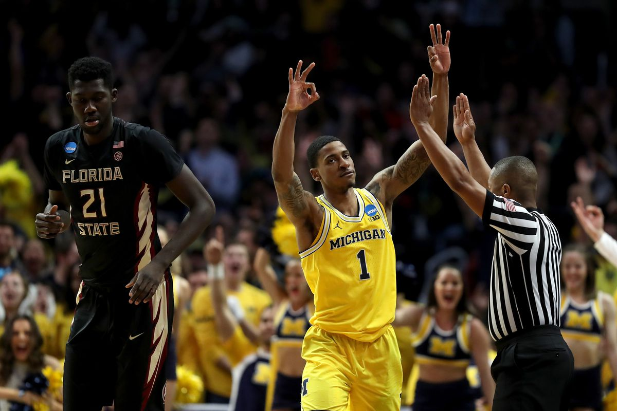 Wolverines clamps down on Seminoles to punch ticket to Final Four