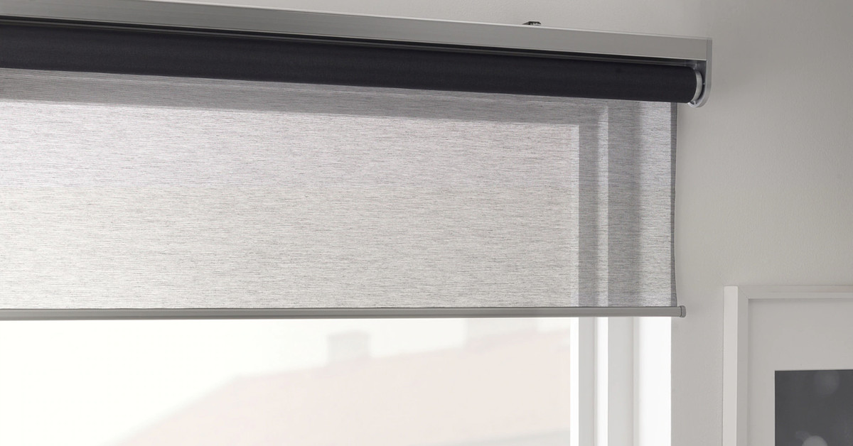 Do The Perfect Motorized Roller Shades Exist Connected
