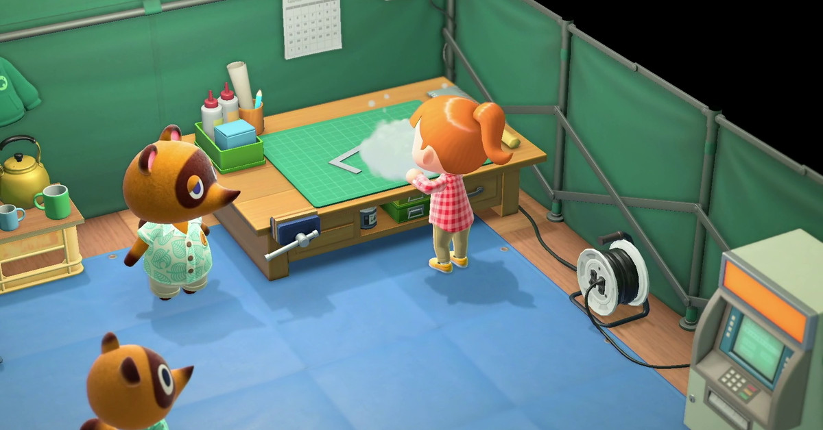Nintendo at E3 2019: Animal Crossing Switch details and Smash Bros. DLC characters