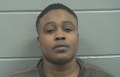 Alexis King | Cook County Sheriff's Office