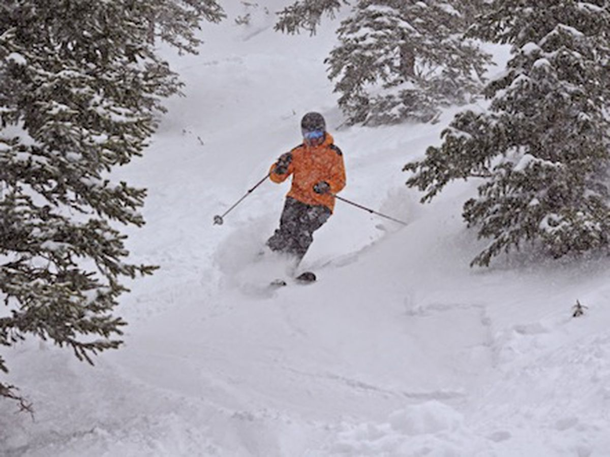 Posted on the Arapahoe Basin Blog on April 17, 2015