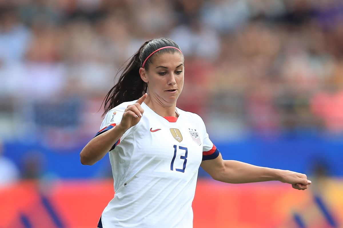 USA vs  France, 2019 World Cup: Preview, How to Watch, TV