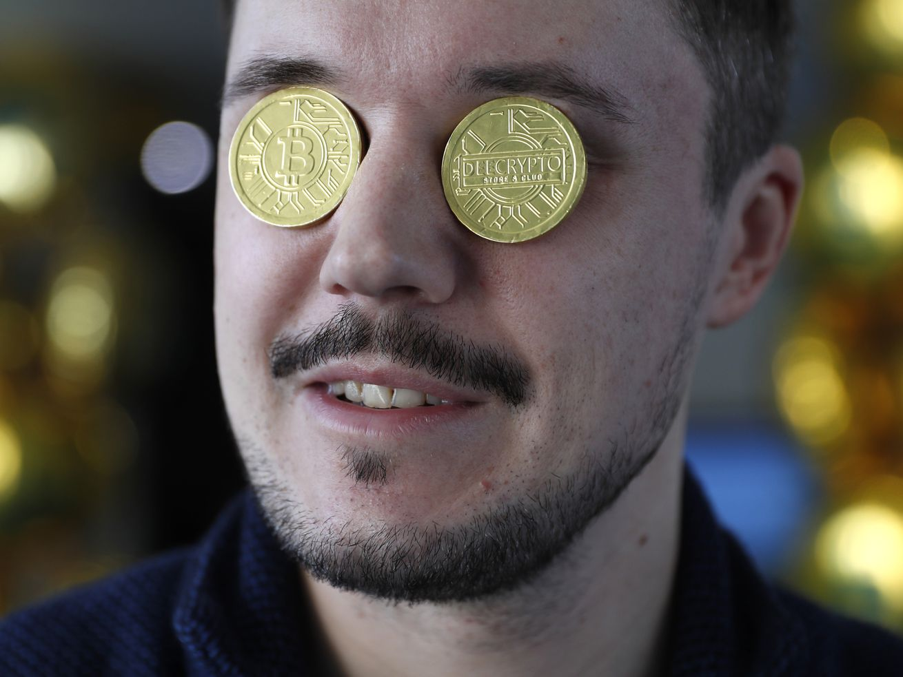 Bitcoin is the greatest scam in history