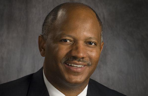 Education Commissioner Dwight Jones