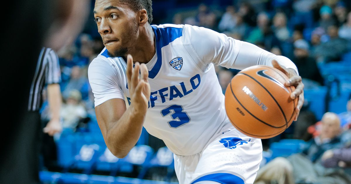 Buffalo Bulls Men's Basketball Game Preview: Northern ...