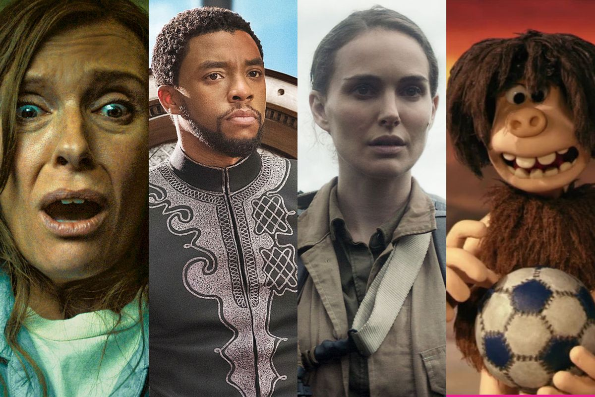 How To Watch The 15 Best Movies Of 2018 So Far Vox