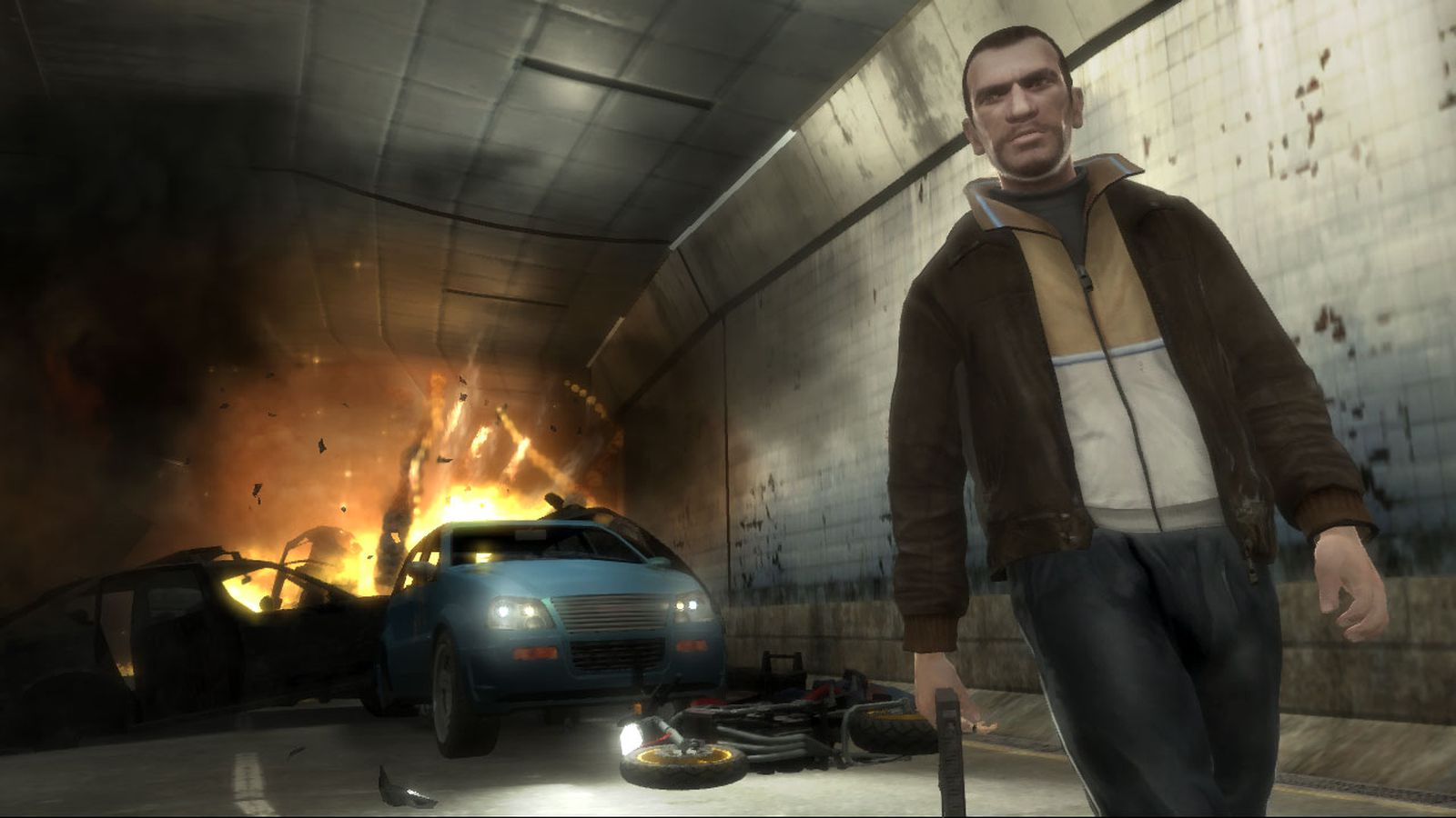 Grand Theft Auto modding tool gets updated, is available again