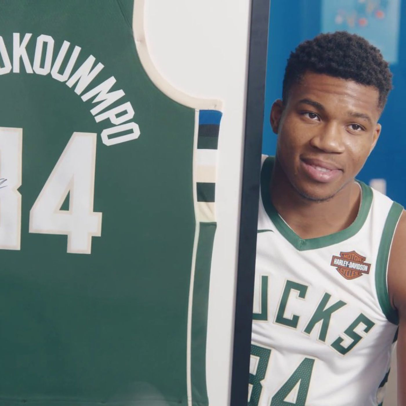 568aa1fd8ac7 Ranking the Best Commercials Featuring Milwaukee Bucks Players - Brew Hoop
