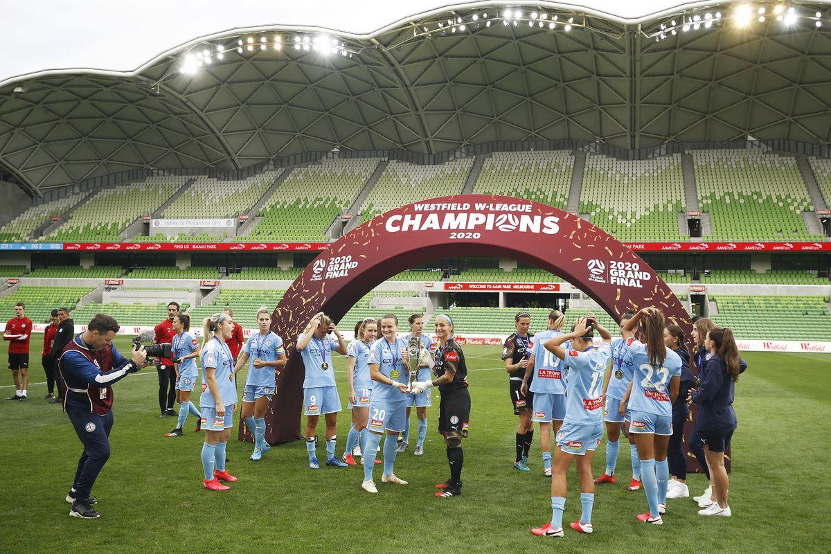 W-League Final - Melbourne City v Sydney