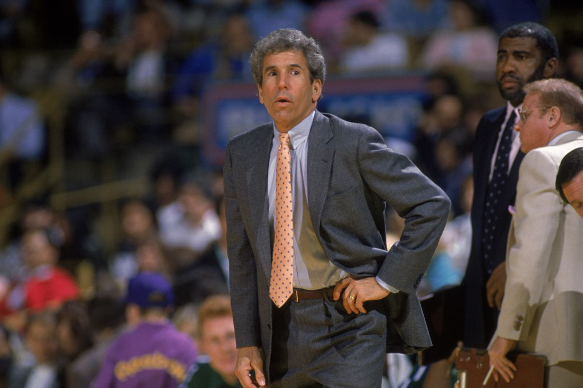 Former Mavericks head coach John MacLeod passes away - Mavs Moneyball