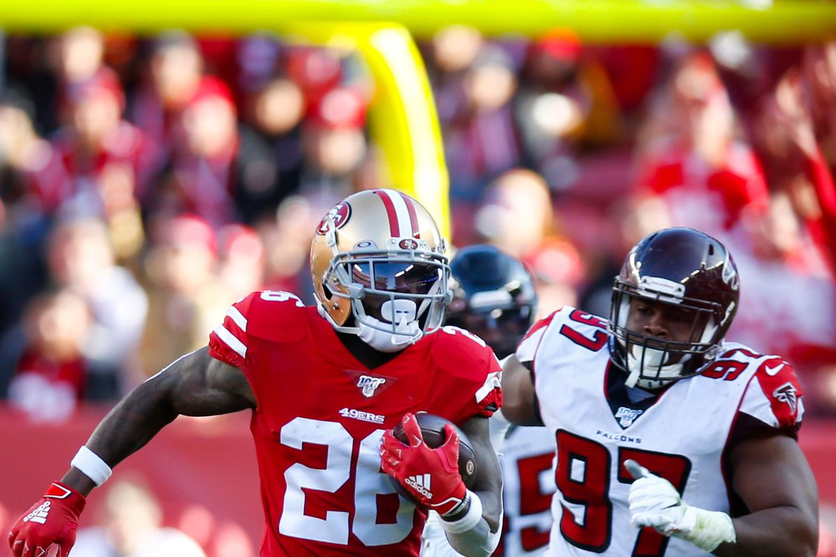 49ers News Four Keys To Victory For The 49ers Against The
