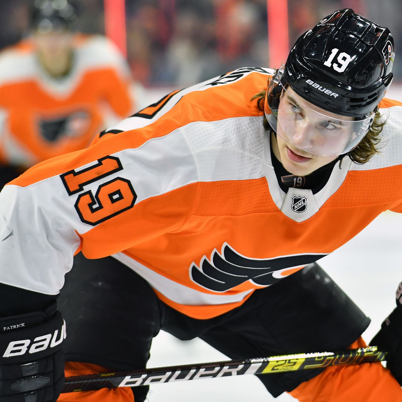 4f16d7a1353 Nolan Patrick is not a bust - Broad Street Hockey