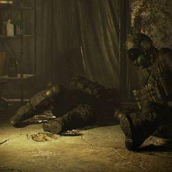 <em>Resident Evil 7 biohazard — Not A Hero</em>