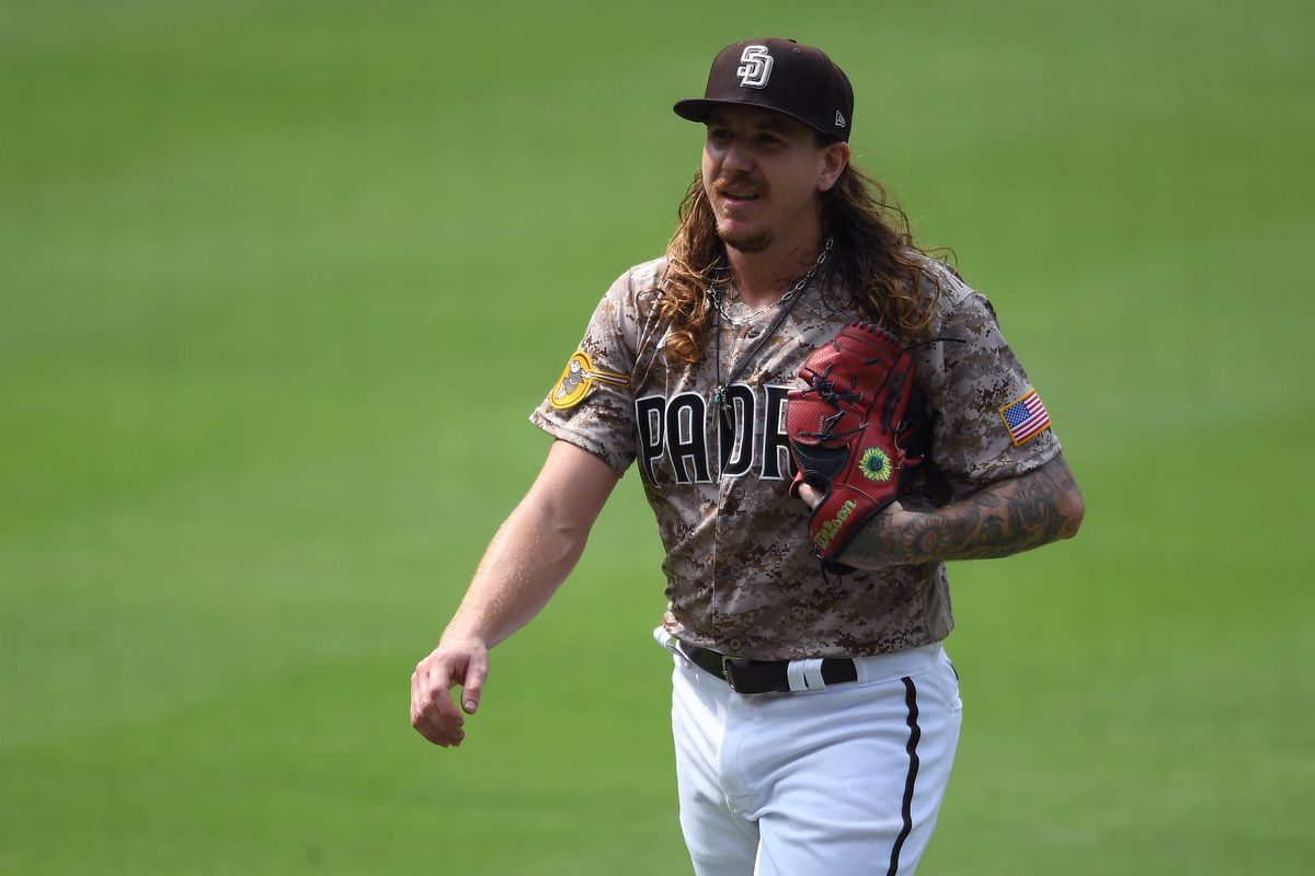 MLB: Game One-San Francisco Giants at San Diego Padres