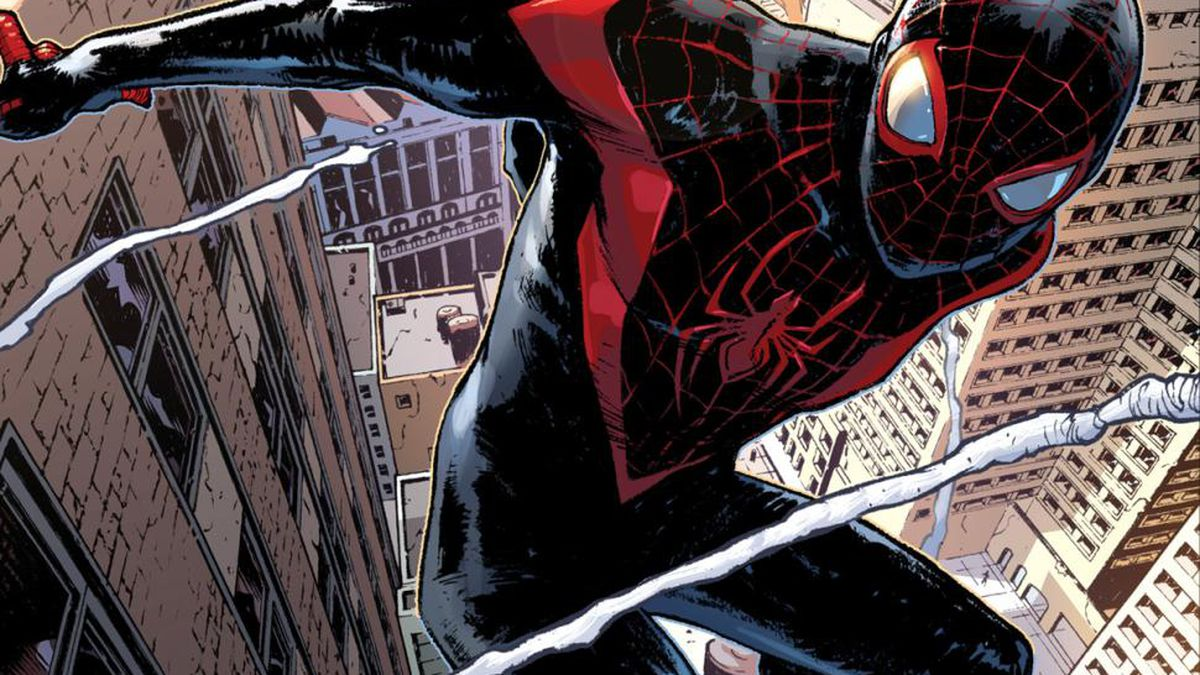 Marvel Comics officially reveals 45 titles that will start