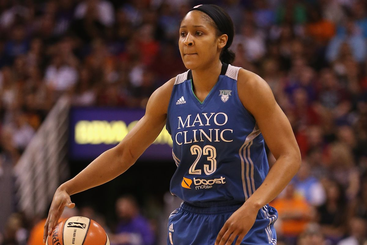 5 players to watch in the 2015 WNBA season - Swish Appeal