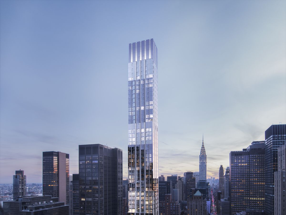New Nyc Apartments For Sale Spring 2019 Curbed Ny