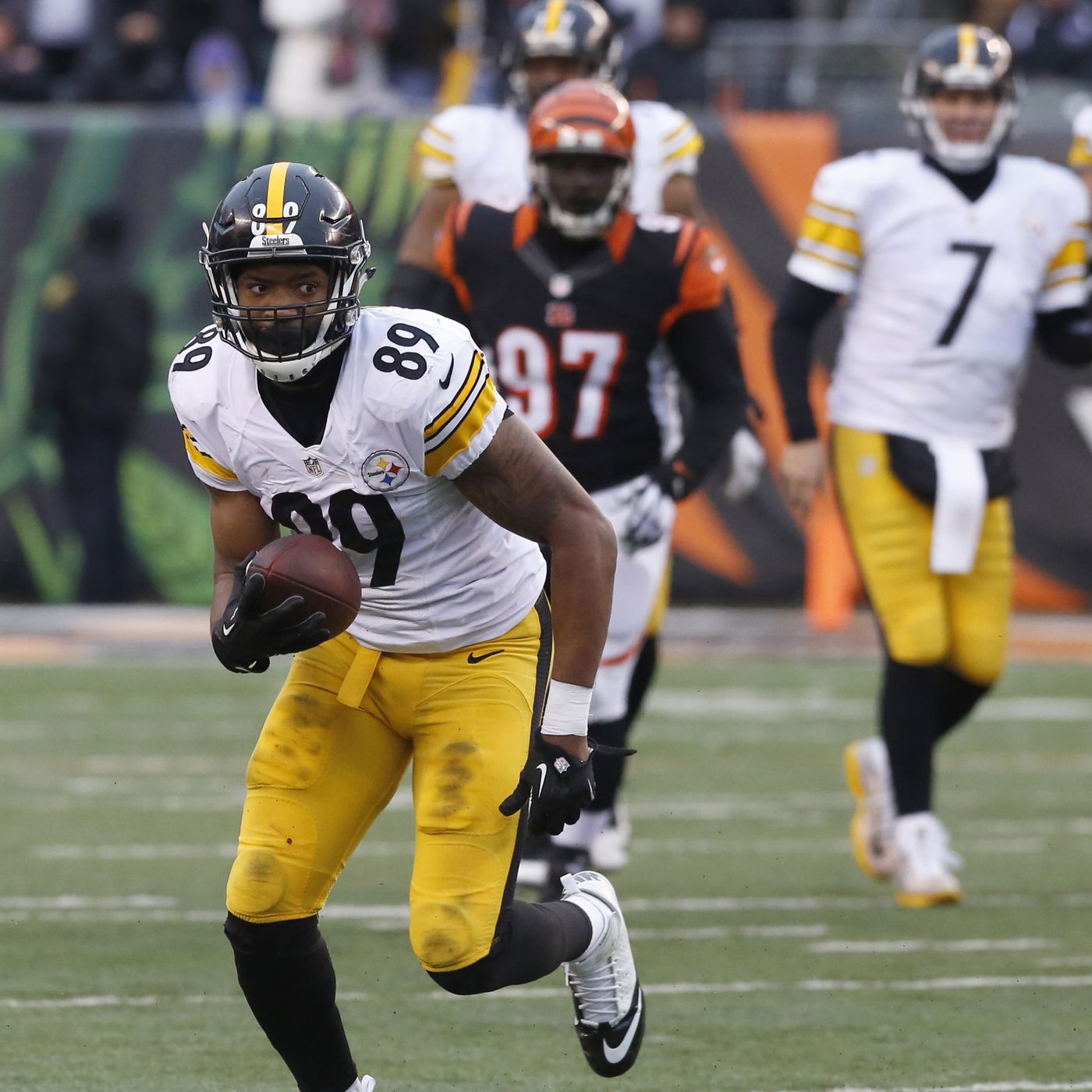 Ladarius Green expects to return in 2017, but will it change the ...