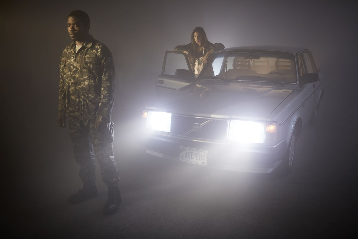 Stephen kings the mist tv adaptation replaces monsters with photo spike biocorpaavc