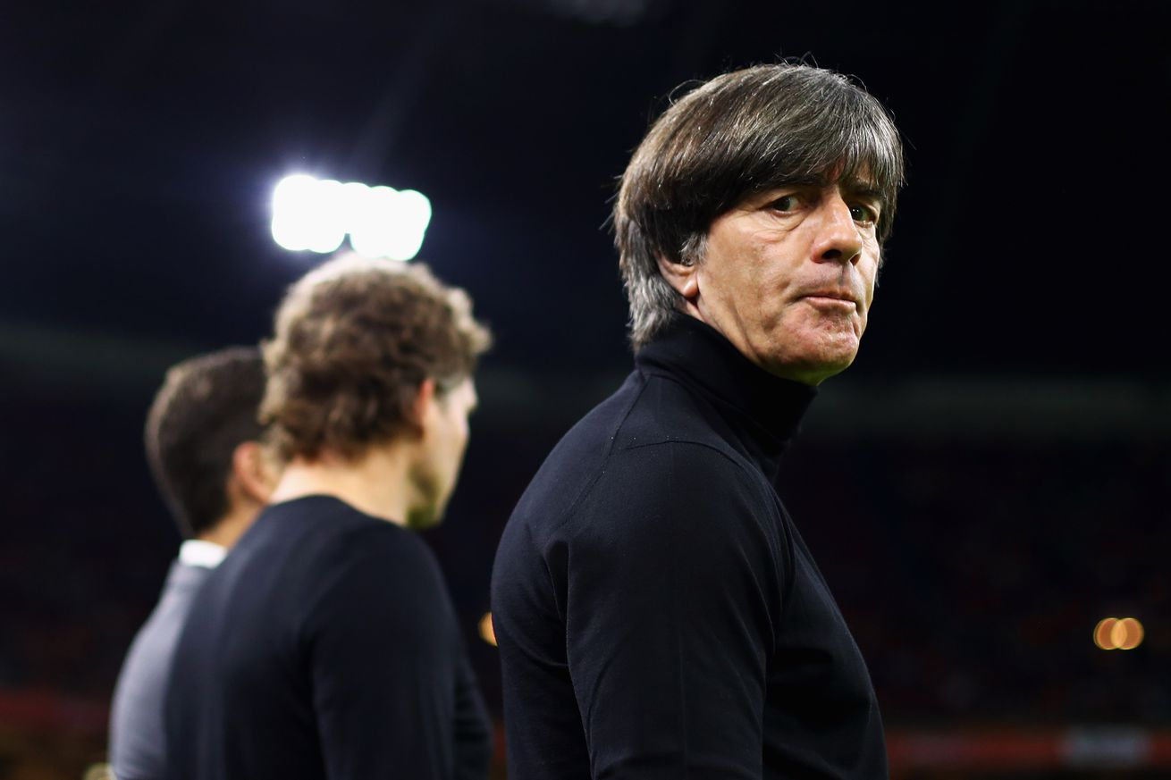 Joachim Löw is wasting Germany?s time and talent