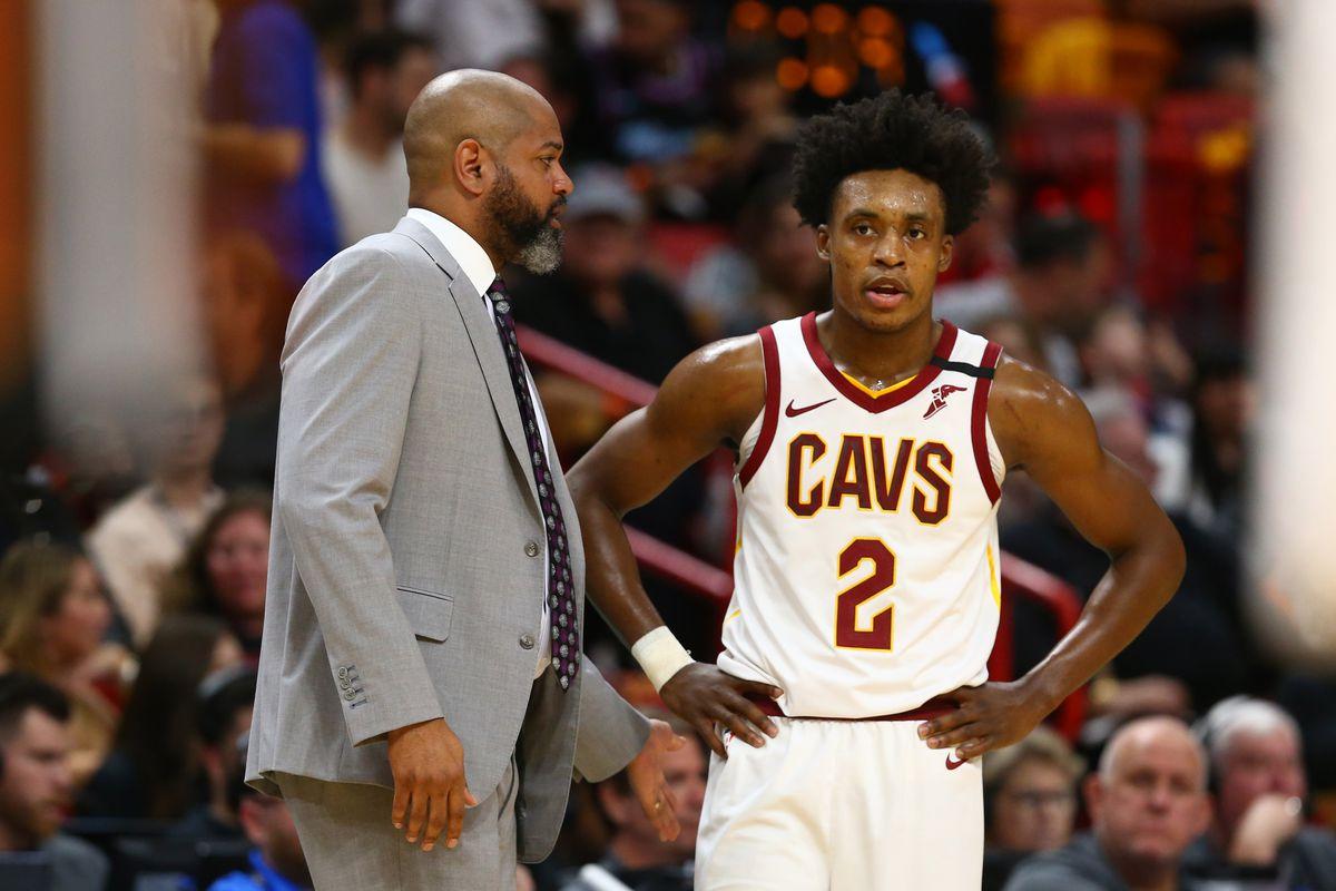 NBA: Cleveland Cavaliers at Miami Heat