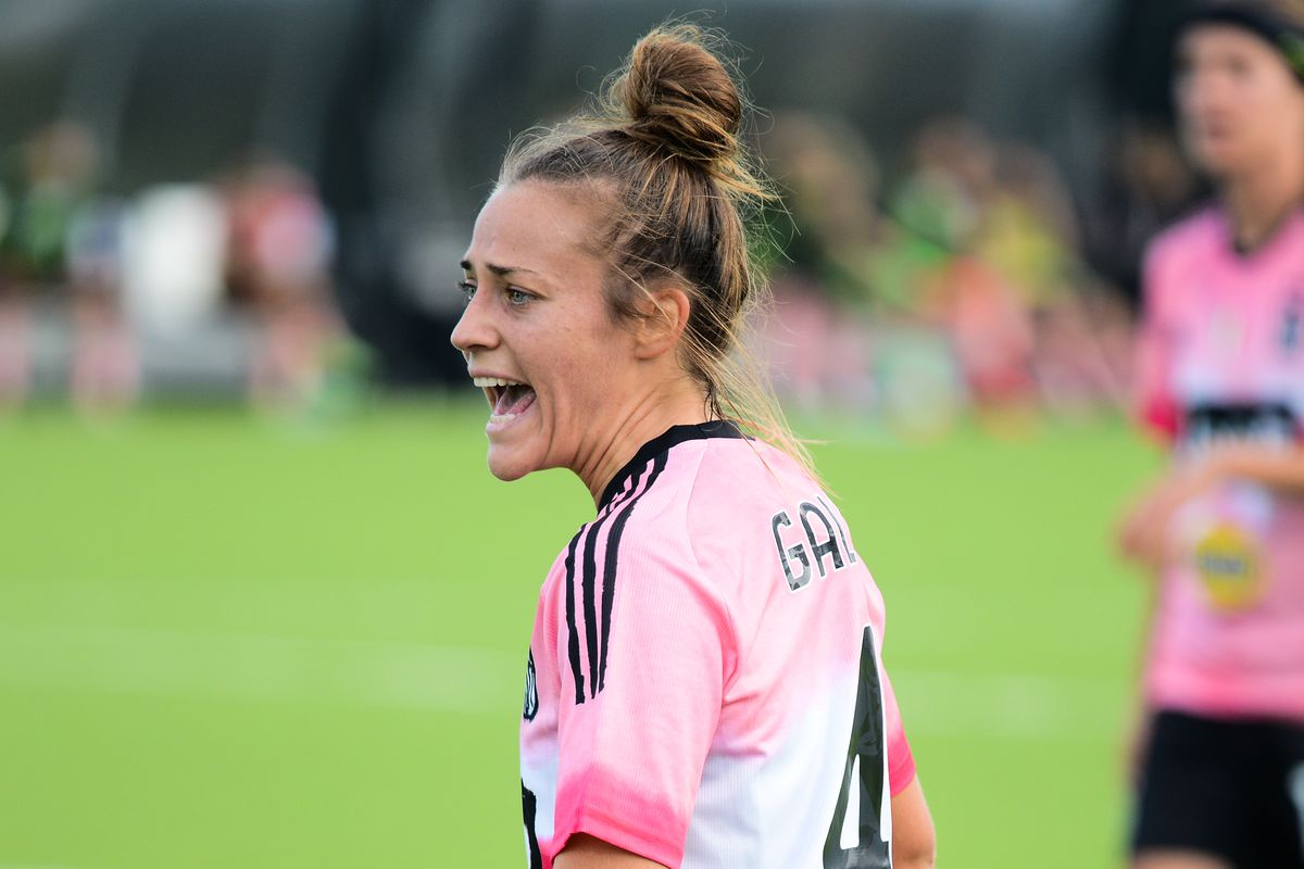 Juventus v Sassuolo - Women Serie A