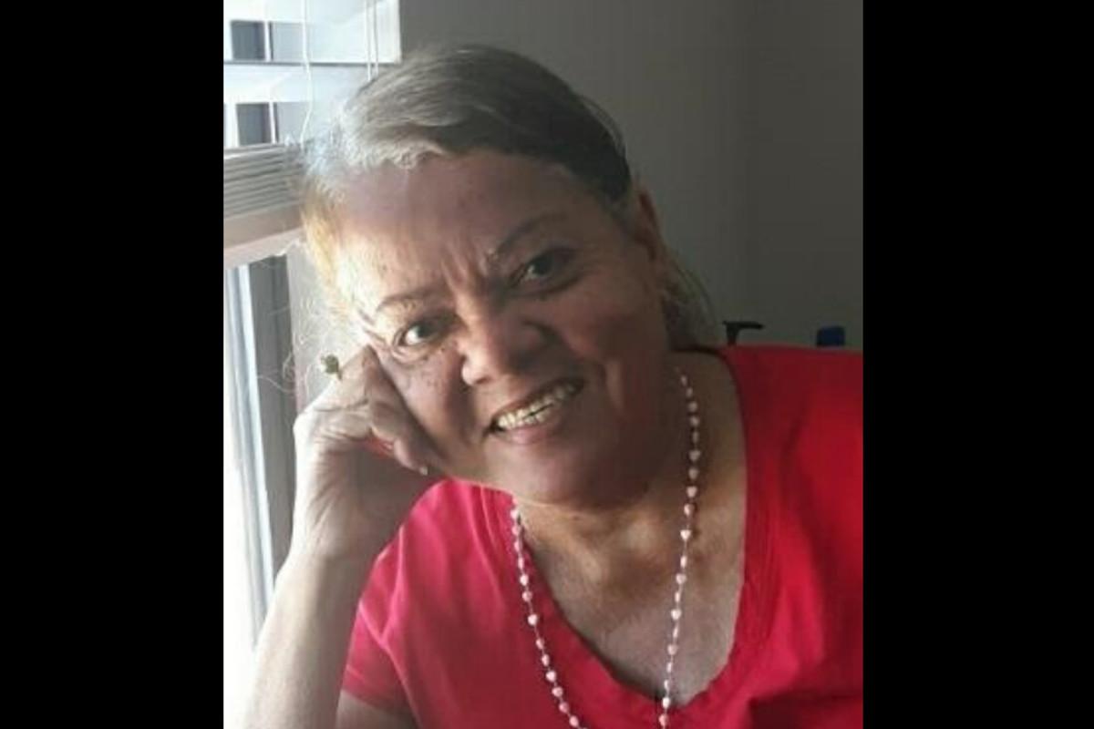 Margarita Del Valle has been reported missing