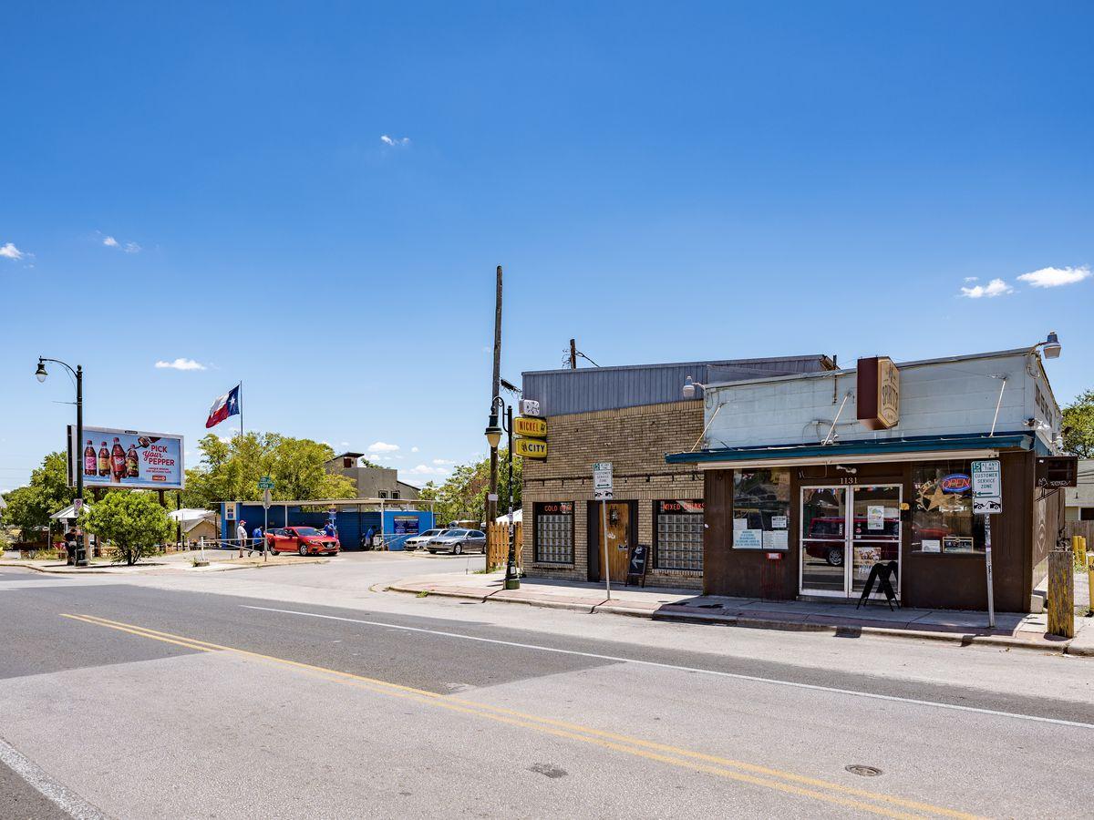 Cedar Street Cafe Austin