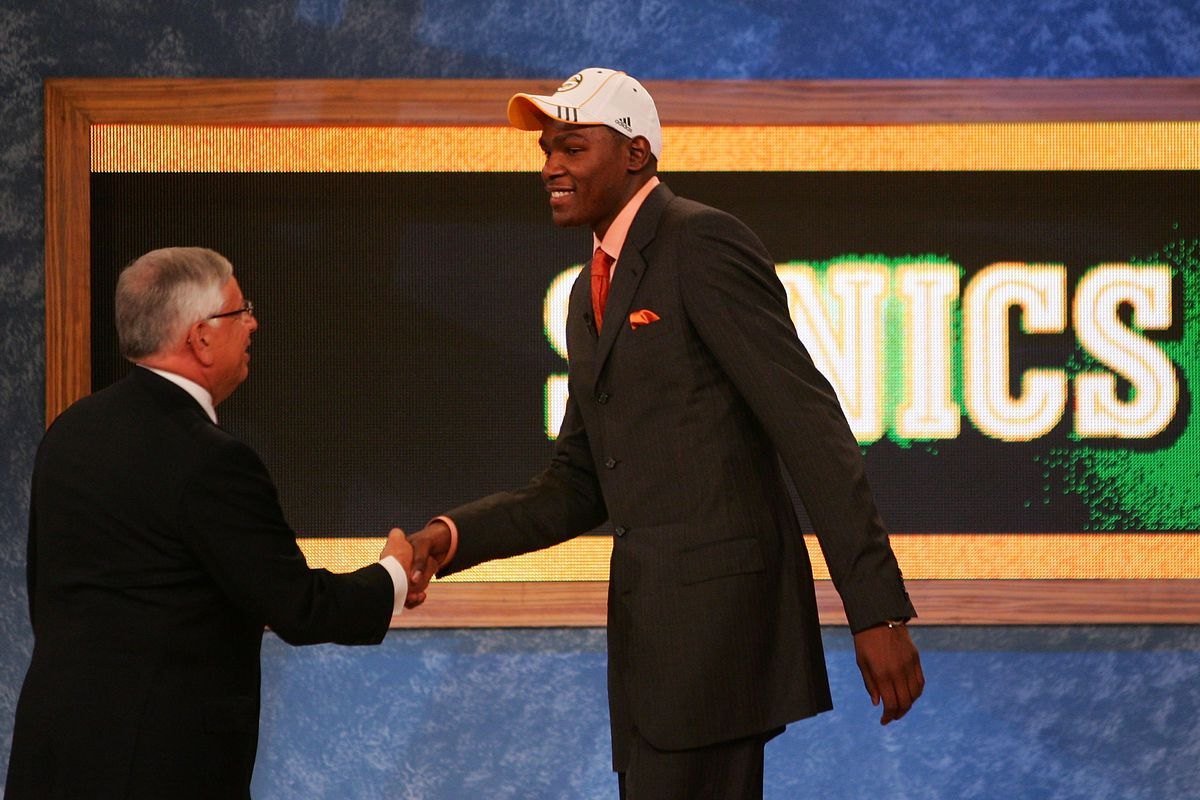 2007 NBA Draft