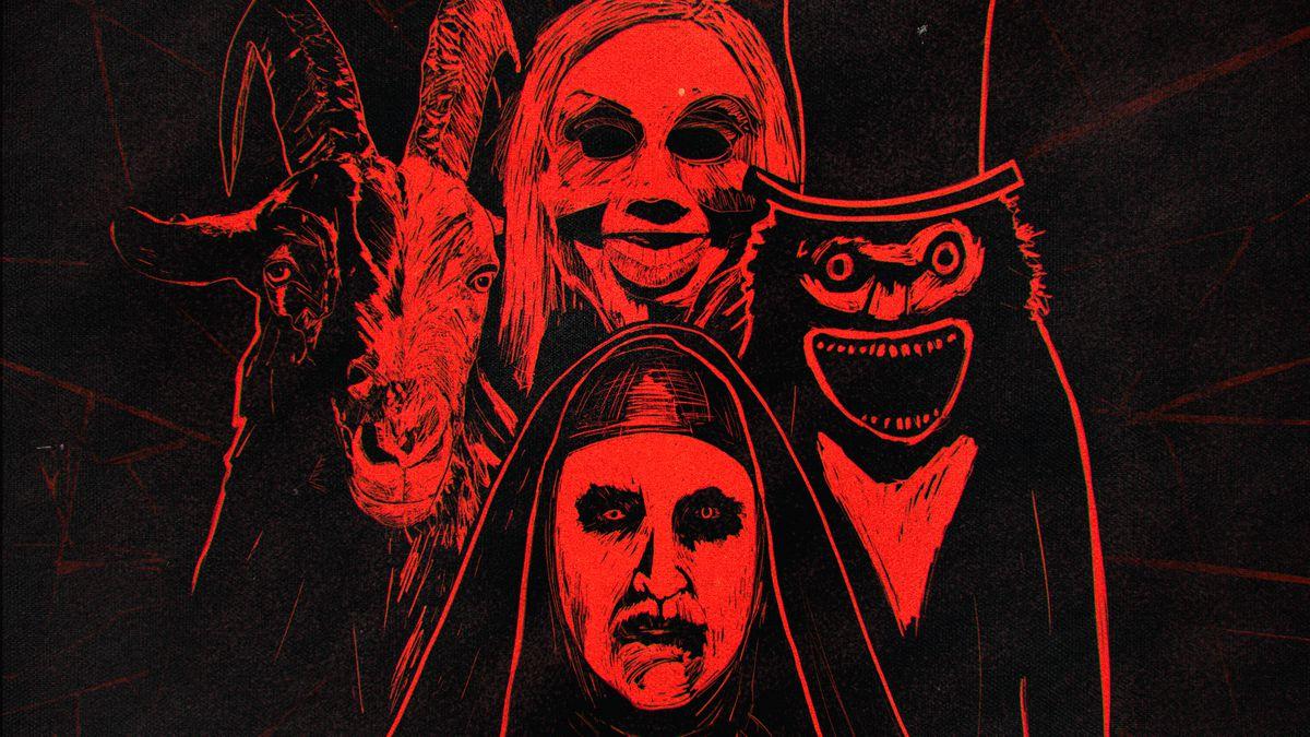 Horror Filme Stream