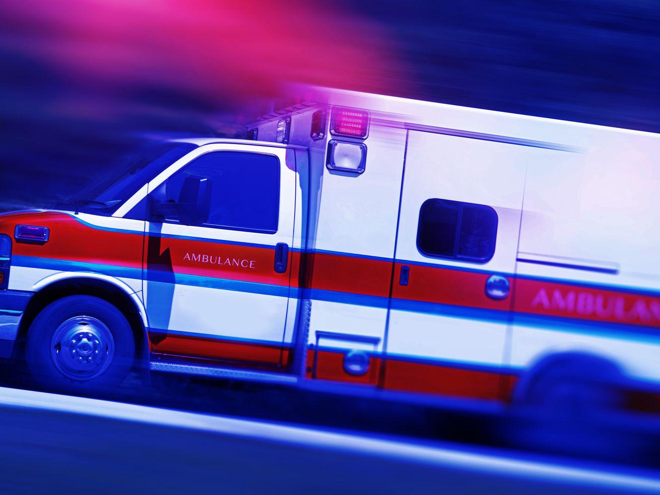 Idaho woman killed in Layton auto-pedestrian crash identified