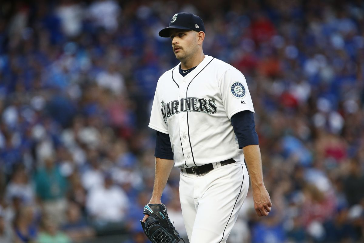 premium selection cbc12 90428 James Paxton trade partners that make sense for the Mariners ...