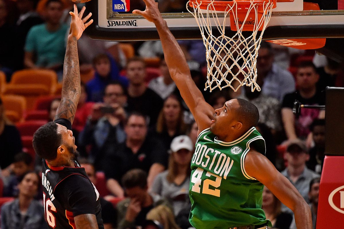 419270ae0 Inside the Celtics  defensive juggernaut - CelticsBlog