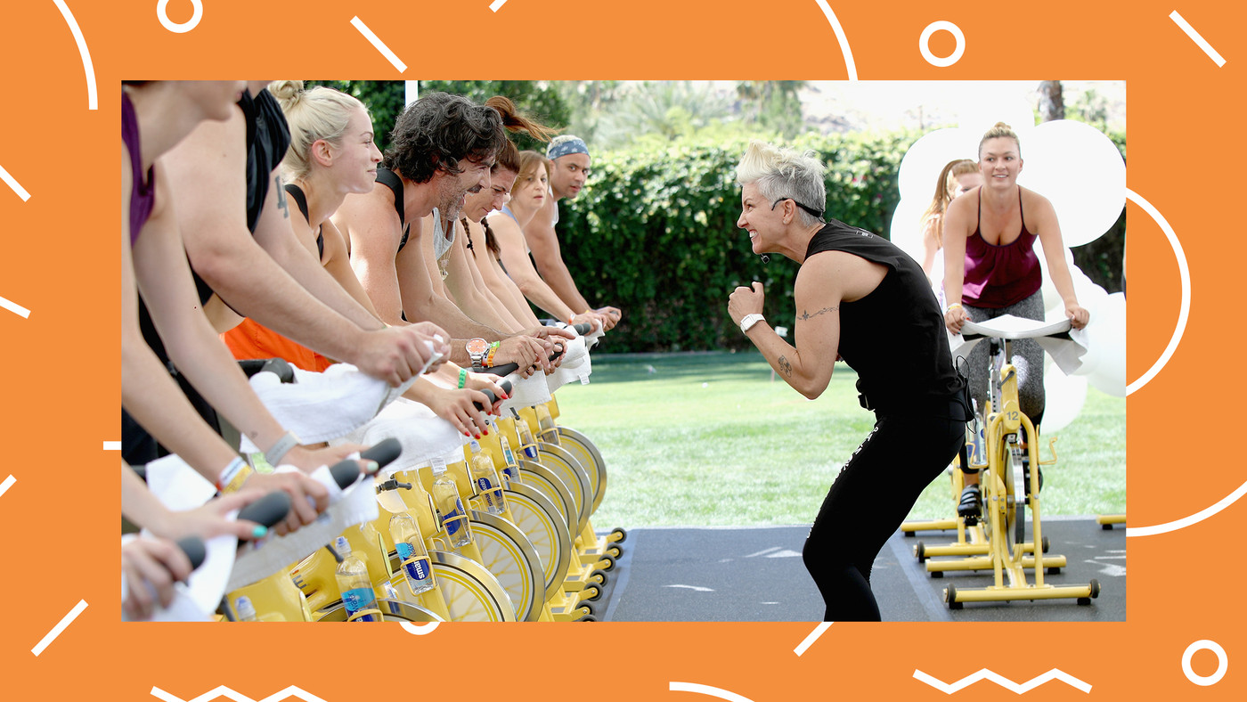 Flywheel and SoulCycle struggling against Peloton and cheap