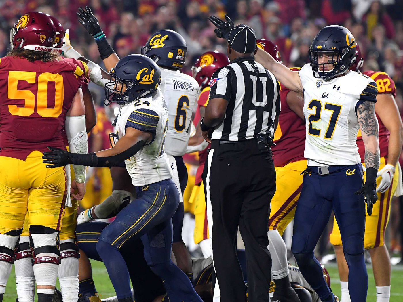 Cal Football 2019 Preview: The Defense - California Golden Blogs