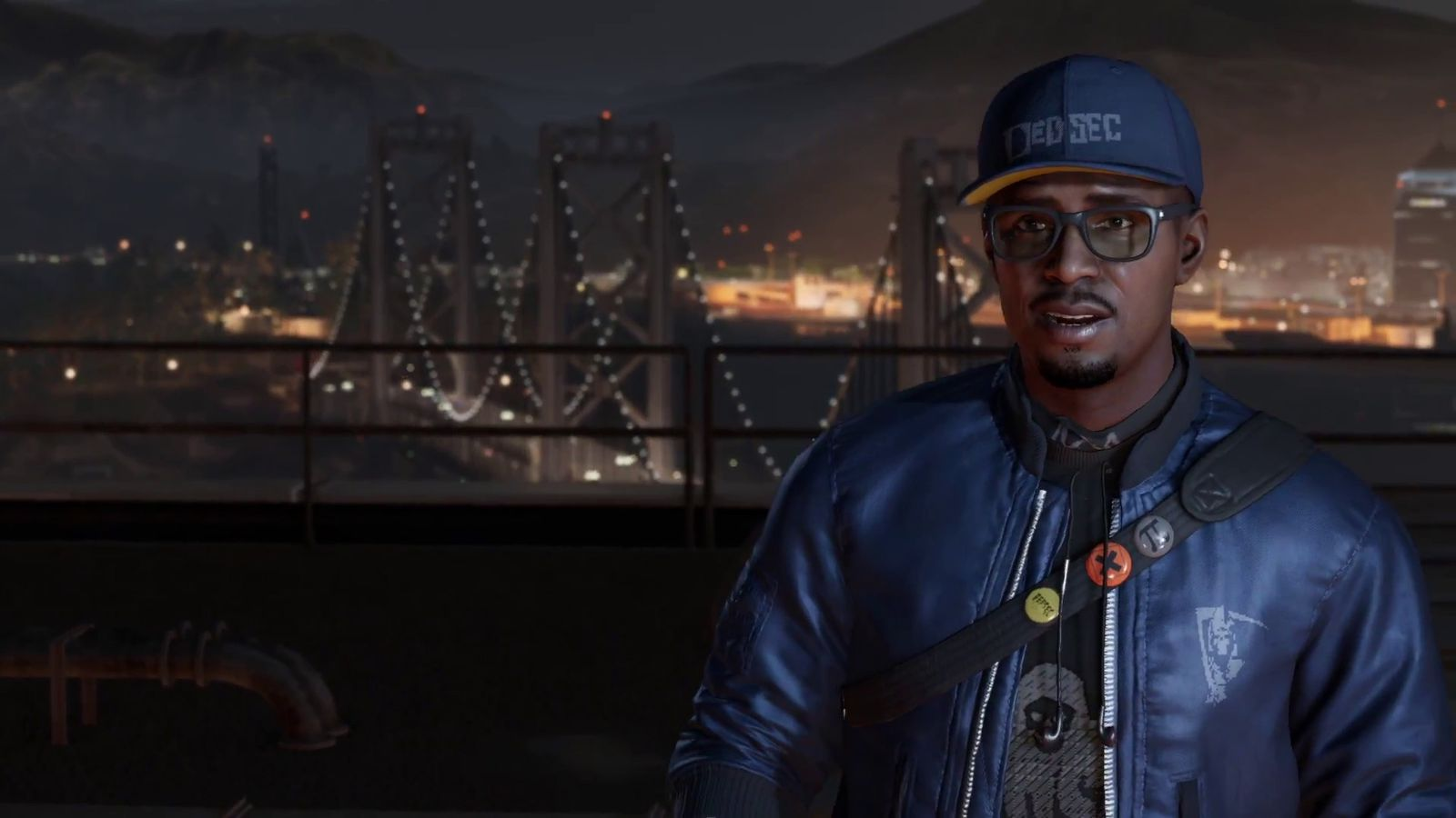 Xbox One Watch Dogs  How To Sprint
