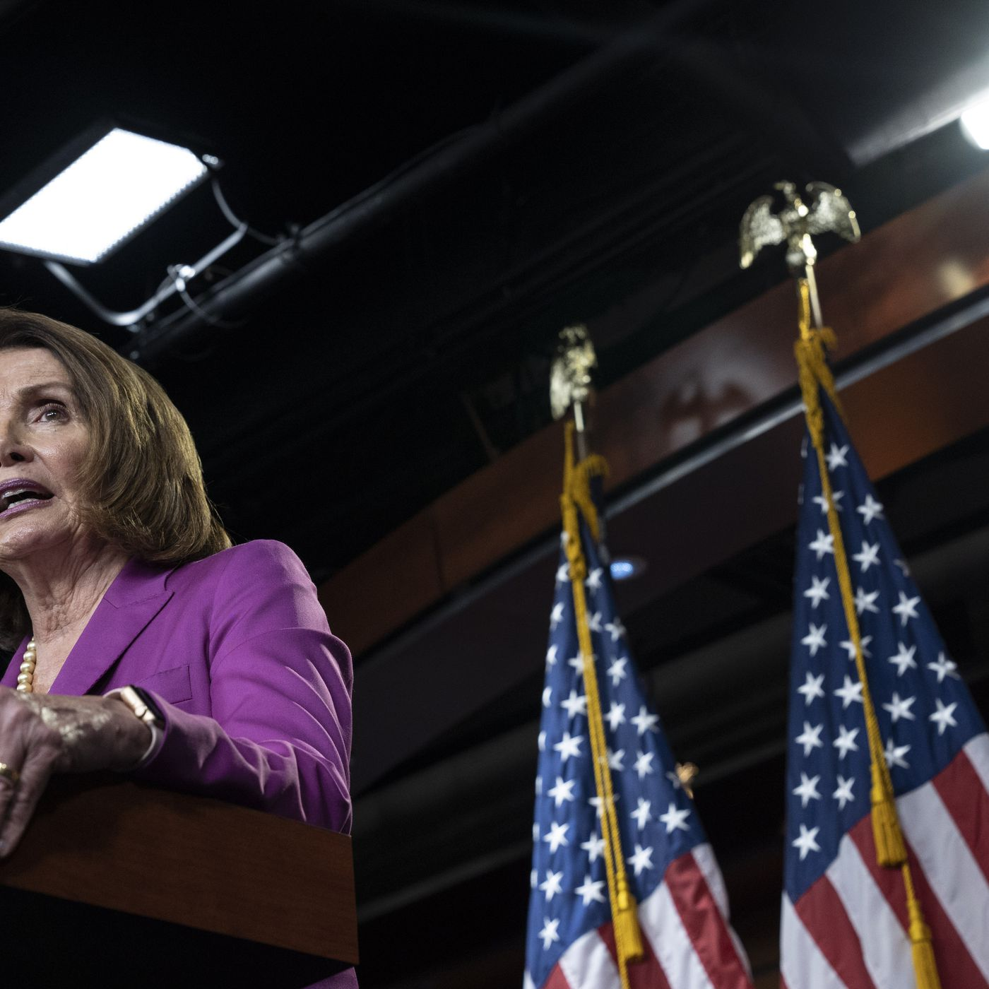 More Than 40 Democratic House Candidates Want Nancy Pelosi To Step Aside After 2018