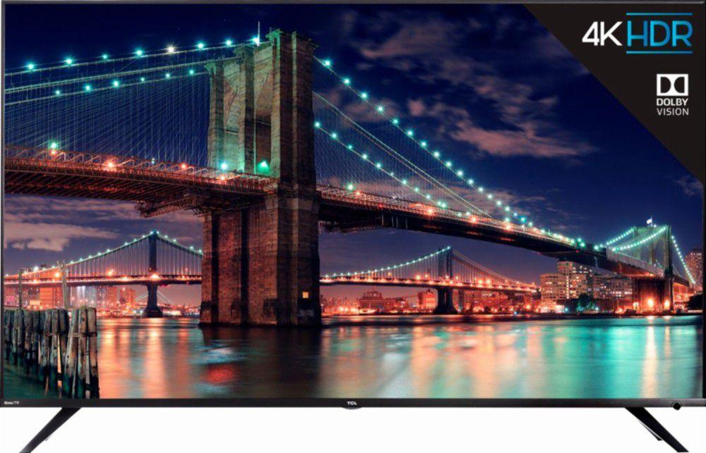 TCL 6系列4K电视,真人快打11,以及本周最优惠的交易