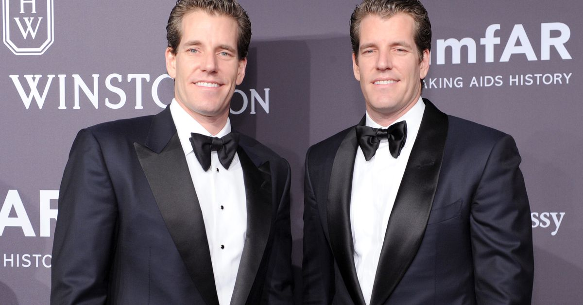 Winklevoss brothers bitcoin exchange