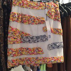 Skirt, size 8, $95