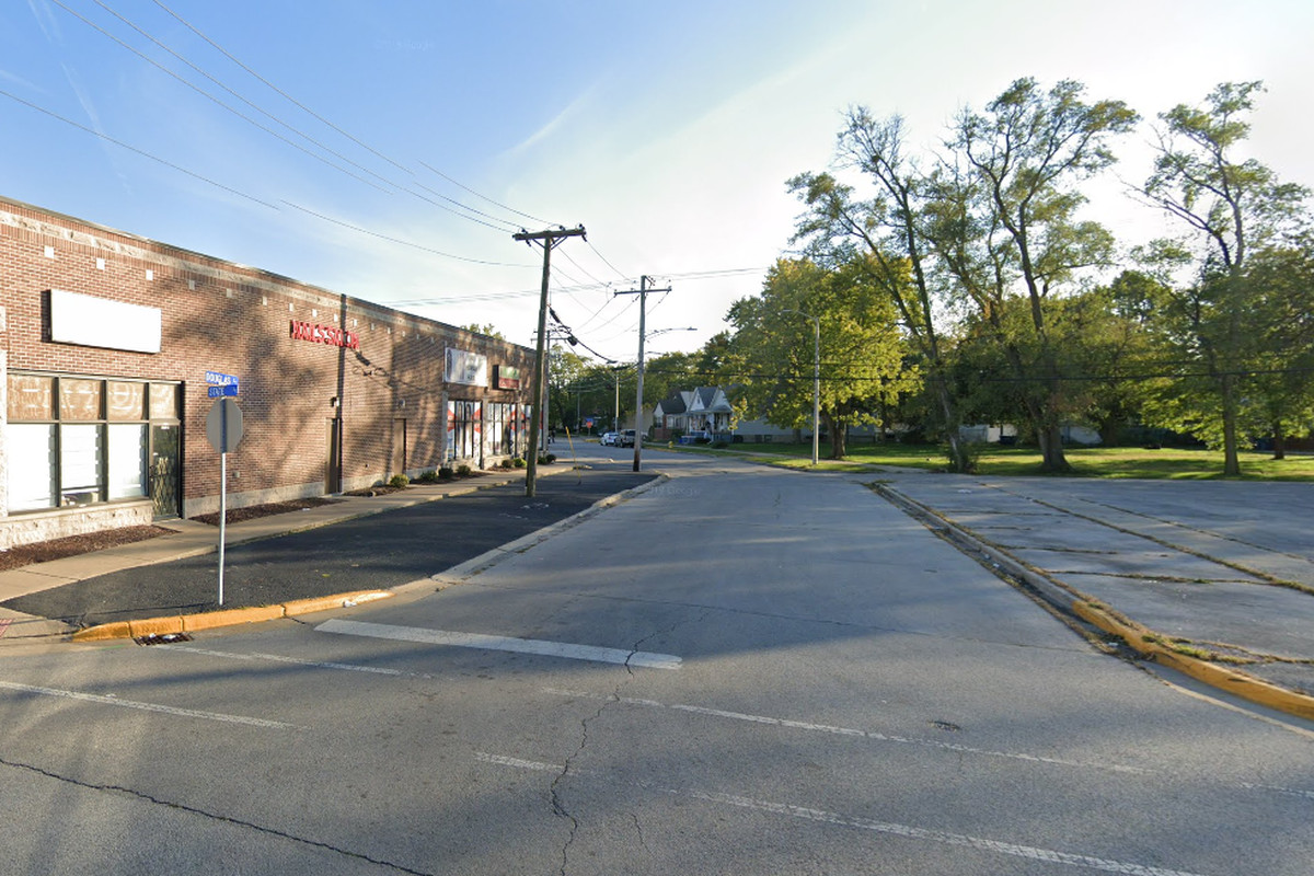 A man was killed after he was hit by a vehicle June 29, 2020, in the 500 block of Douglas in Calumet City.
