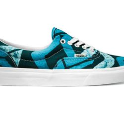 """<b>What did you love most about working with Vans?</b></br> """"Vans is such an iconic brand, and being from Southern California, it symbolizes more than just fashion, it's a way of life. Ultimately, we also want the Della brand to be seen as a way of life:"""