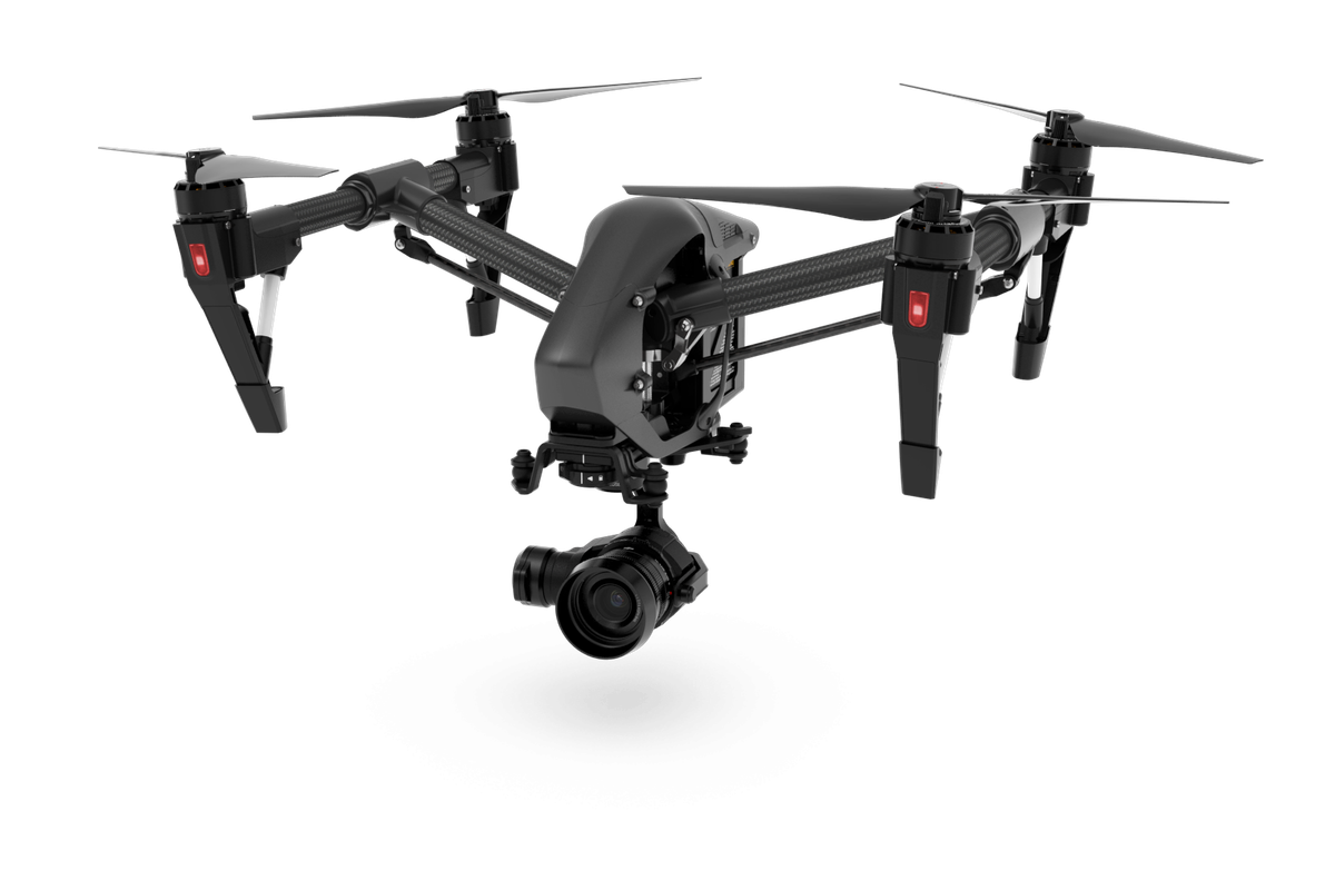 The Worlds Most Popular Drone Maker Unveiled New Versions Of Its Two Models Today Inspire 1 Was Tweaked In A Pretty Basic Way