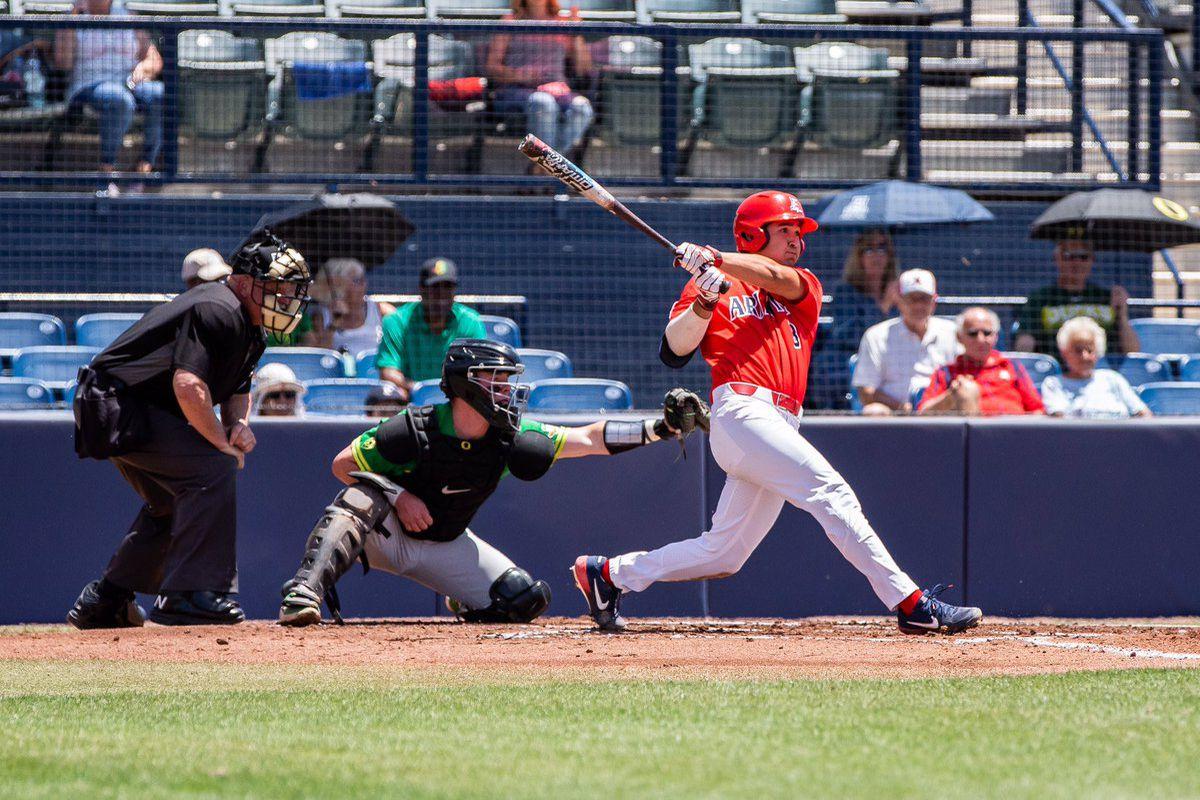 arizona-wildcats-college-baseball-oregon-ducks-sweep-recap-hi-corbett-sunday