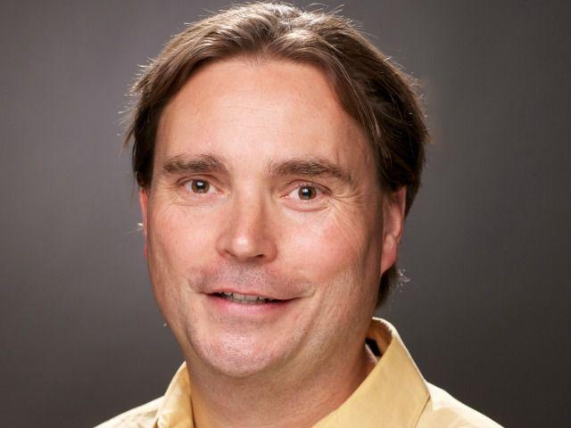 Joe Sullivan, chief security officer for Uber