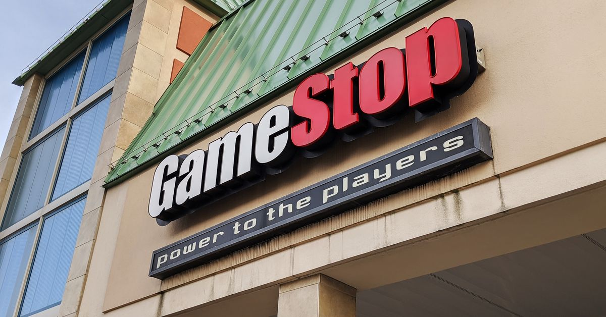 GameStop employees report extreme pressure from 'desperate' bosses