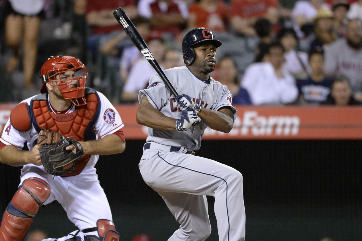 Having a good Michael Bourn has been a pleasure since the ASB.