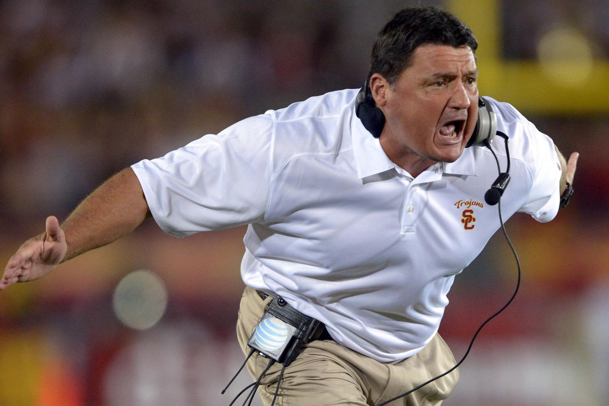 Wait, interim coaches can be successful? Why I never!