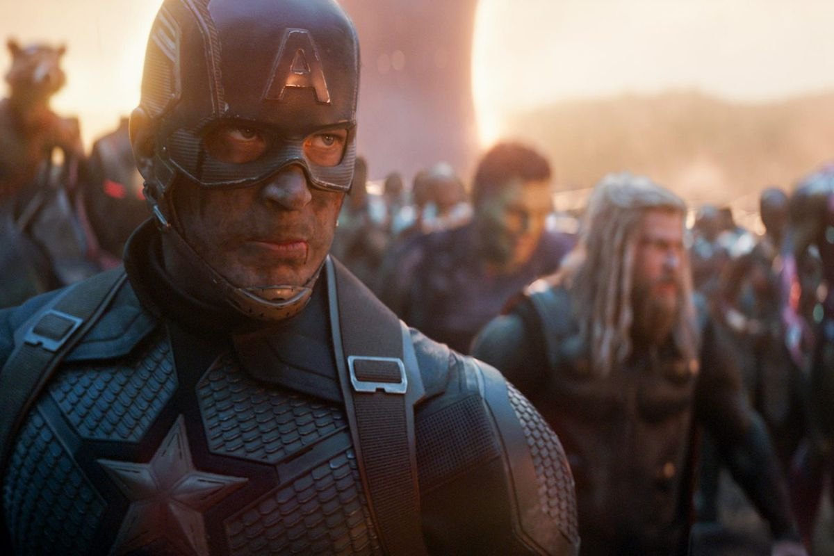 Avengers: Endgame live-tweet hosted by Russo bros set for Monday night - Polygon