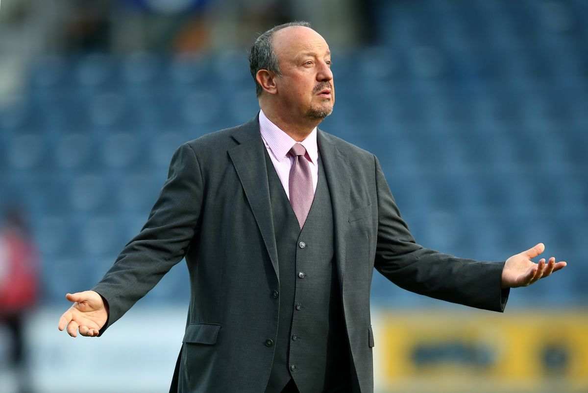 Queens Park Rangers v Everton - Carabao Cup Third Round